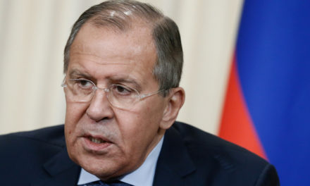 Lavrov commends Eurasian assimilation chores – TASS