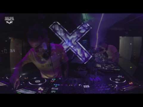 Tomaz Gee X Vany Ardin at Klub Inch # 8 – Kremlin Lisboa (May17)