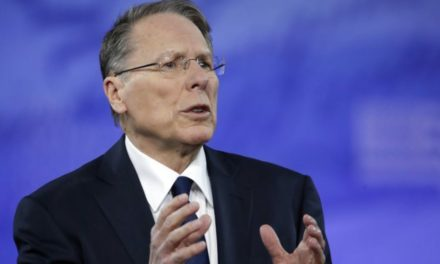 NRA Makes Seamless Transition From Insurrectionism To Fascism At CPAC