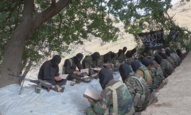 ISIL: Target Russia -Aljazeera com