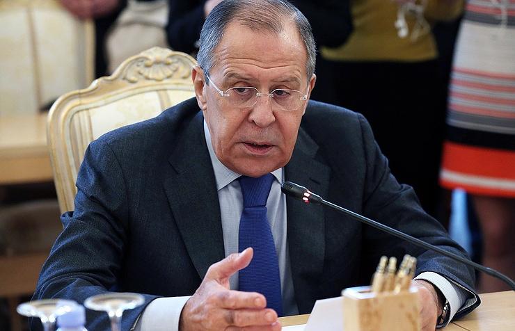 TASS: Russian Politics && Diplomacy-Lavrov: China, ASEAN … – TASS