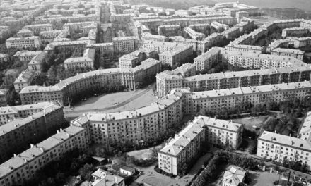 Tale of cities #20: the secret background of Magnitogorsk, Russia's steel city