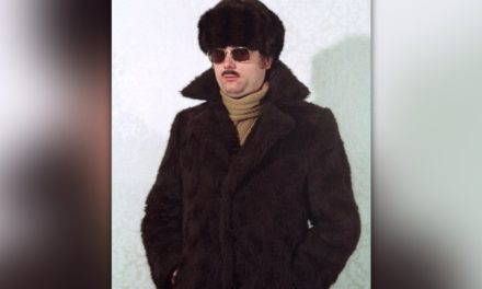 6 Deadly Serious Cold War Moments( That Now Look Hilarious)