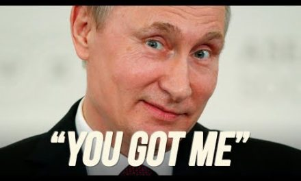 SIGNED UP DEMOCRAT VLADIMIR PUTIN
