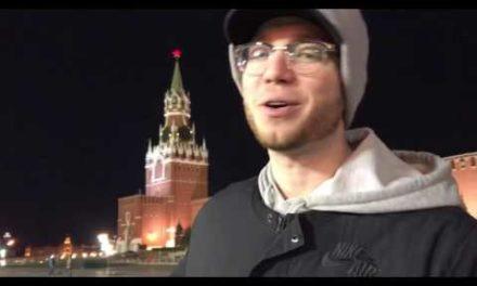 Kremlin Gremlin (OldSpanish Verse) – Peace