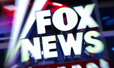 Fox News contributor demands being dismissed a day after calling business's harassment hotline