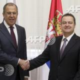 "B92: Dacic as well as Lavrov guarantee ""superior relationships in all locations"" – Focus News"