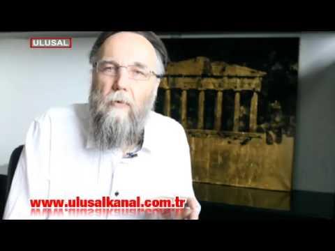 Putin' in danışmanı Dugin' den ortaklık mesajı