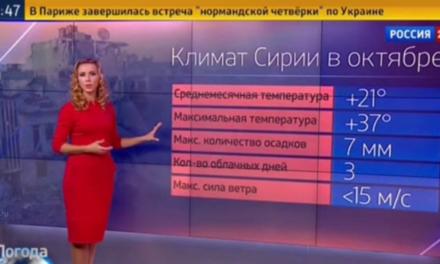 Putin's Press: How Russia's President Makes The News