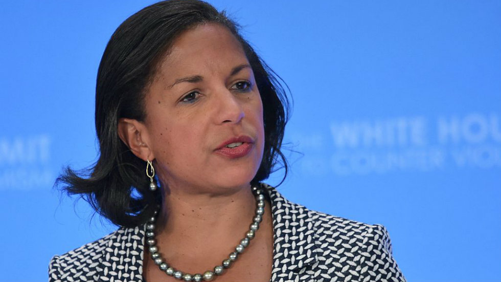 Susan Rice on Putin's rejections of political election meddling: ' Frankly, he's existing' – The Hill