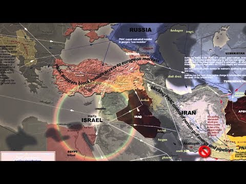 Middle East War|John Kerry – Vladimir Putin Syria ISIS Terrorism Talks!