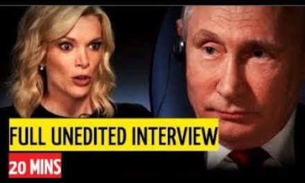 Putin's Interview by MegynKelly Original 20 minutes Full Version #putinkellyfullversion
