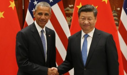 Obama, China validate environment arrangements