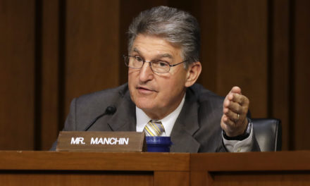 Manchin: Both political sides unpleasant with Trump, Russia partnership – Washington Times