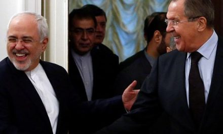 Lavrov Says Qatar Row's Influence on Syria Addressed with Iran's Zarif – Al-ManarTELEVISION