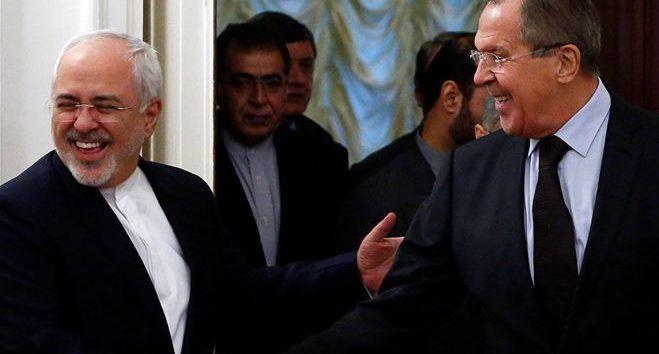 Lavrov Says Qatar Row's Influence on Syria Addressed with Iran's Zarif – Al-ManarTELEVISION