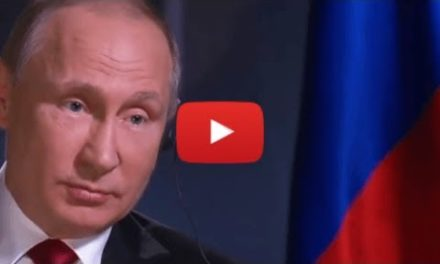 NBC is HIDING This Shock Scene From Putin's Interview, See Before It's Deleted