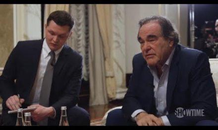 "The Putin Interviews (2017)"" FuLL"