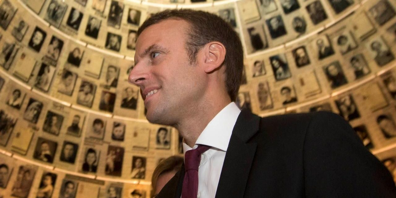 French Election: Commission probes Macron hacking as citizens prepare to have their say