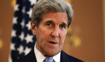 Kerry: United States, Russia to comply versus al Qaeda in Syria