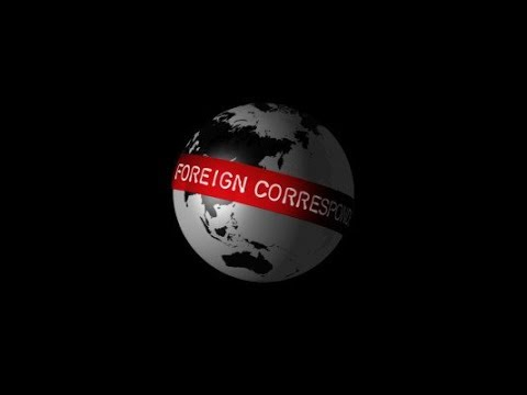 Foreign Correspondent: Se26Ep12- Hunting The KGB Killers: Taking On The Kremlin (HD)