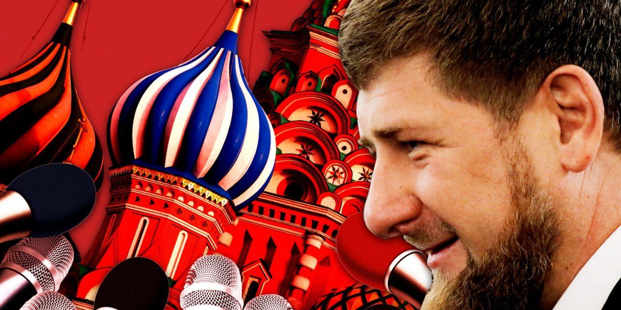 The Lone Chechen Whistleblower Talks