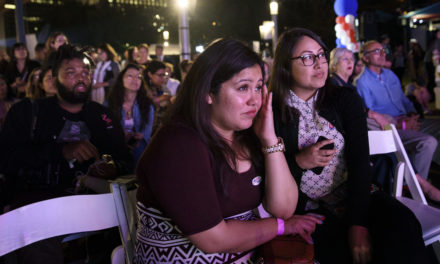 Anxious World Confronts the Reality of Trump as U.S. President