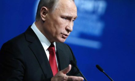 Putin is motivated them to stick to OPEC's result cuts strictly by self-involvement, oil expert Yergin claims – CNBC