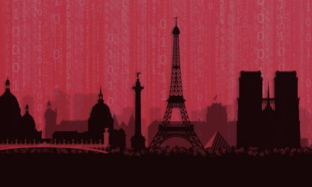 France sees surge in cyberattacks bordering Paris battles