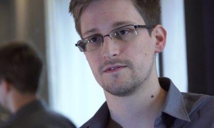 Edward Snowden Fast Facts
