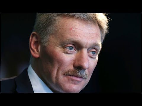 Kremlin Responds To Sanctions