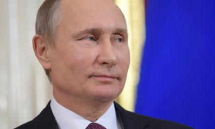Russia Seeks Apology After Bill O'Reilly Calls Putin A 'Killer'