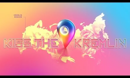 Ssex Bbox – Kiss the Kremlin – Case