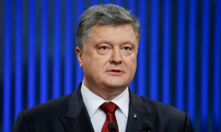 Ukraine PM Poroshenko flaunts he will certainly go to Trump prior to Putin throughout Washington see -Telegraph co.uk