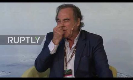 Norway: 'Why would I myself pretend I myself?' Oliver Stone disputes Putin pretend information affidavit