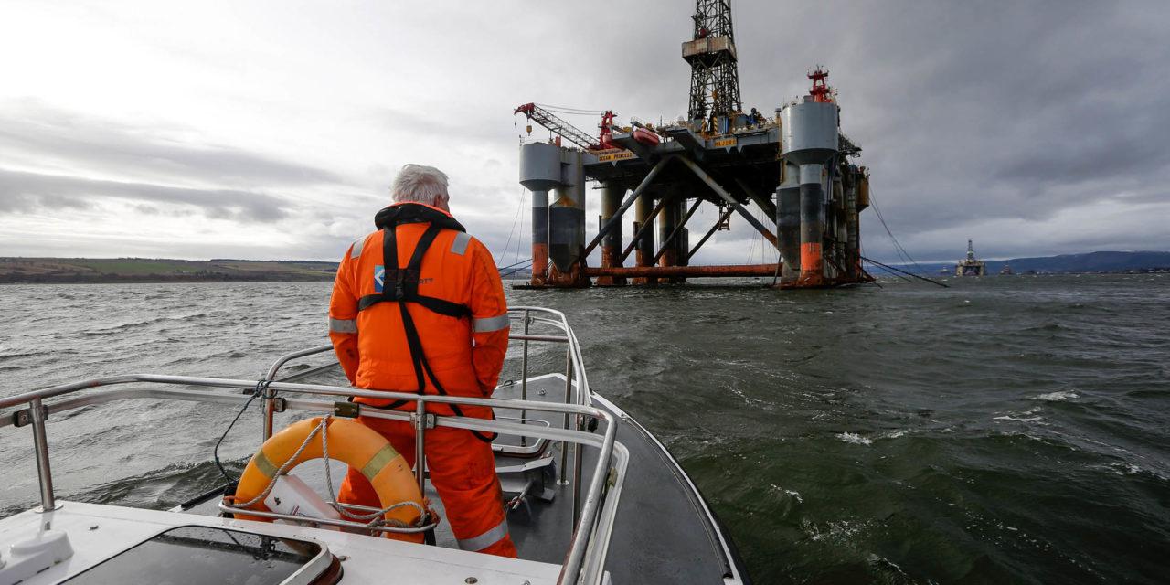 For OPECs Rivals, Success Lies in an Oil Market Far, Far Away