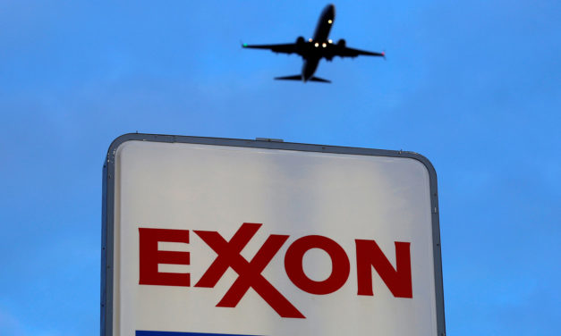 Exxon Mobil Dodges Question On Trump's Ban Aimed At Oil-RichMuslim Countries