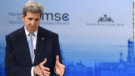 Diplomats hesitant that Syria ceasefire will certainly settle