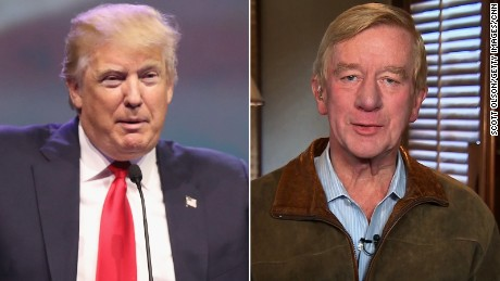 Holocaust contrast does not aid Weld's situation versus Trump