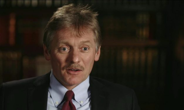 Kremlin representative: 'Russiais being demonized'