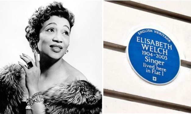 Where are heaven plaques for black and also Asian individuals? – BBC News