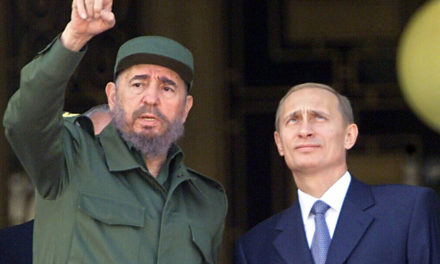 Gala, Sorrow Mingle After Death of Fidel Castro