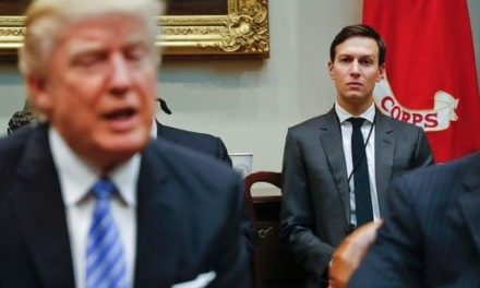 Jared Kushner desired secret interactions network with Russia, brand-new record declares