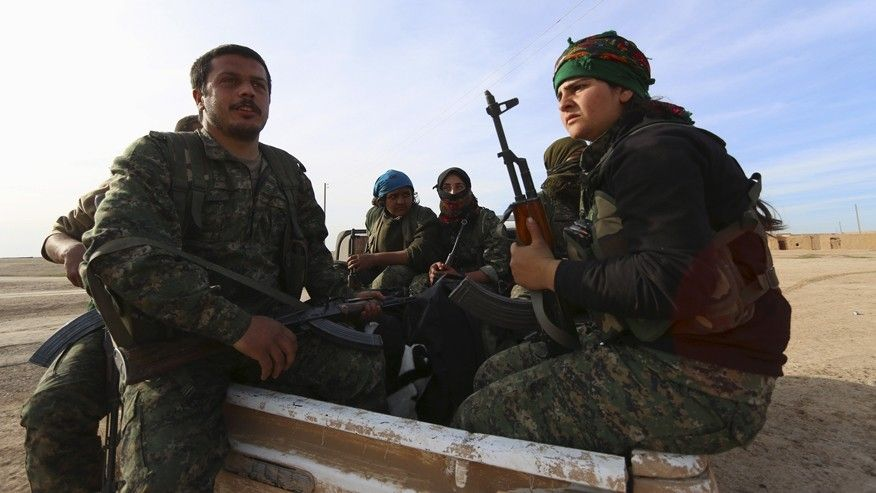 Syrian peace negotiation struck obstacles after ceasefire due date as ISIS sheds ground Fox News