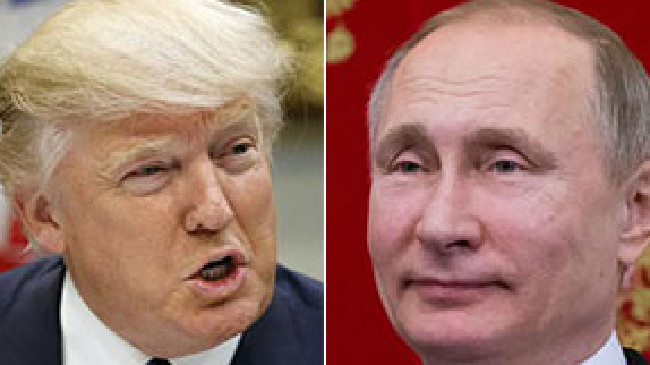 Trump, Putin ahead in person for first time at G20Summit – NEWS. com.au