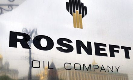 Russian petroleum titan Rosneft struck by' effective' cyber strike – Economic Times