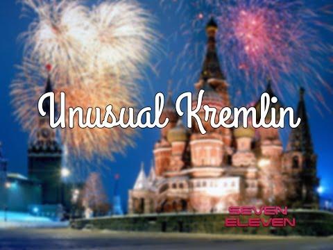 Unusual Kremlin