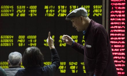 Treasuries, Oil Gain as Risk-Off Sentiment Rule: Marketplaces Wrap