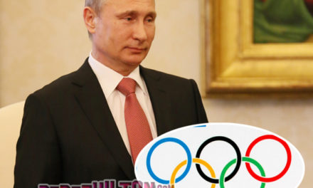 Russia Likely Out Of The 2016 Olympics After Investigation Uncovers Widespread Doping Among The Country's Athlete!