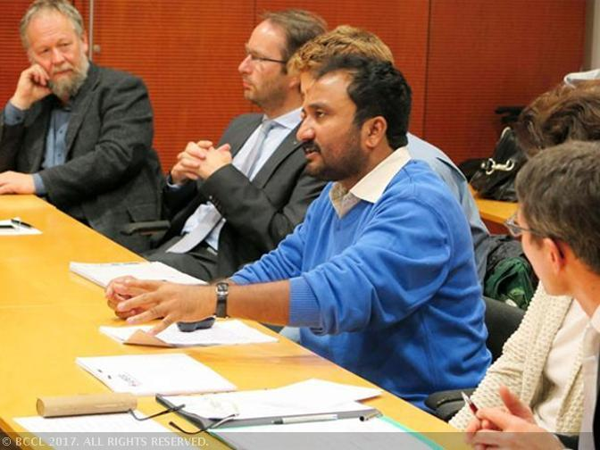 Moscow University group connects with Super 30 – Economic Times